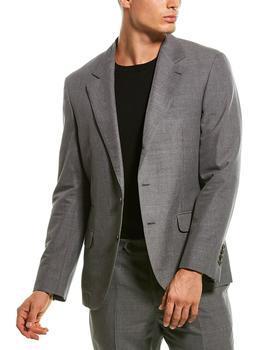 商品Brunello Cucinelli 2pc Wool-Blend Suit图片