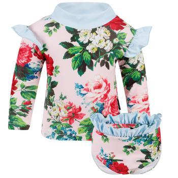 商品ROCK YOUR BABY - Bikinis, Multicolour, Girl, 0-3 mth图片