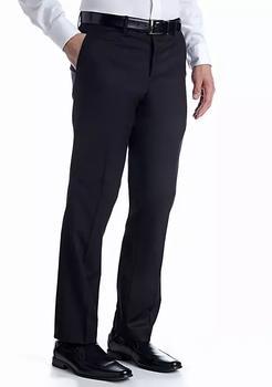 商品Solid Suit Separate Pants图片