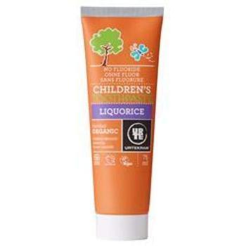 商品Urtekram Childrens Toothpaste Original 75ml图片