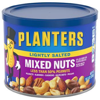 商品Mixed Nuts Lightly Salted图片