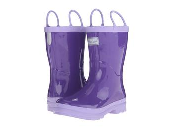 商品Solid Handled Rain Boot (Toddler/Little Kid)图片