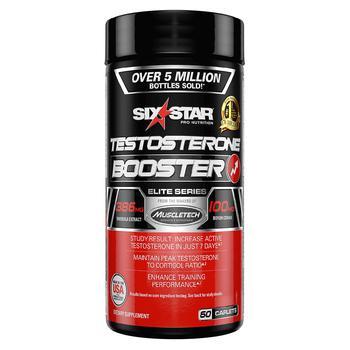 商品Testosterone Booster Tablet图片