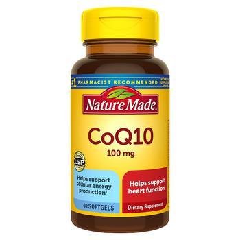 商品辅酶Q10 100mg 心脏保护图片