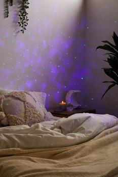 商品BlissLights Sky Lite Galaxy Laser Projector图片