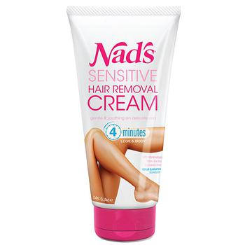 商品Sensitive Skin Hair Removal Cream图片