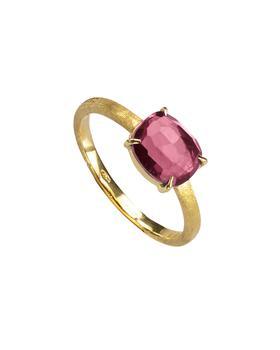 商品Marco Bicego Murano 18K Pink Tourmaline Ring图片