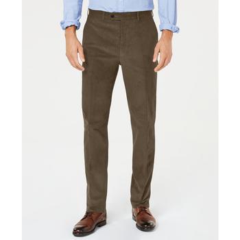 商品拉夫劳伦 男士休闲裤 灯芯绒 多款配色 正装裤图片