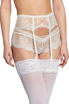 商品Art Et Volupte Lace Suspender Belt图片