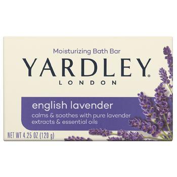 商品English Lavender Moisturizing Bath Bar图片