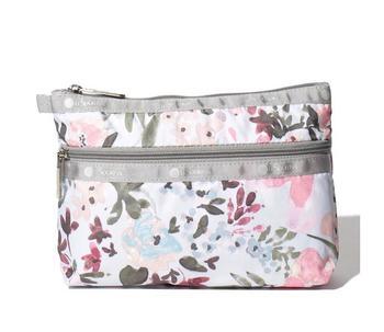 商品Le Sportsac Ladies Multicolor Cosmetic Clutch Bag图片
