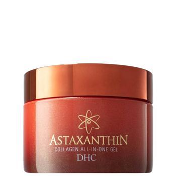 商品DHC Astaxanthin Collagen All-in-One Gel图片