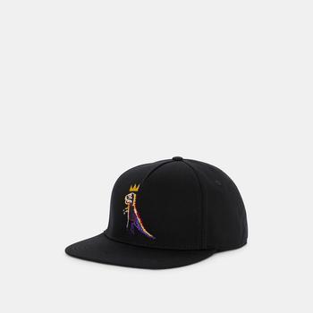 商品COACH Coach X Jean Michel Basquiat Hat图片
