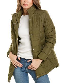 商品Nvlt Medium Quilted Jacket图片