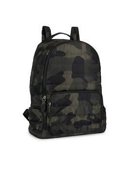 商品Camouflage Backpack图片