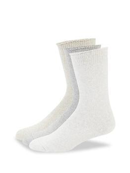 商品三包船员袜 短袜图片