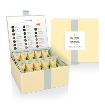 商品经典茶包大礼盒 20种口味*2图片