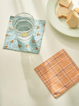 商品Happy Life Tea Coaster图片