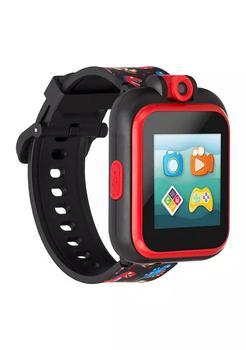 商品PlayZoom 2 Kids Smartwatch: Black Dinosaur Print图片