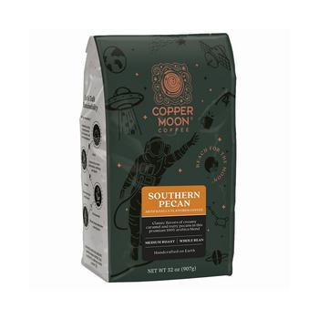 商品Whole Bean Coffee, Southern Pecan Blend, 2 lbs图片