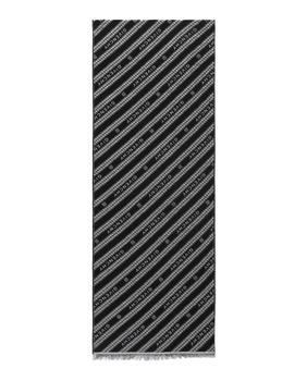 商品纪梵希徽标logo围巾图片