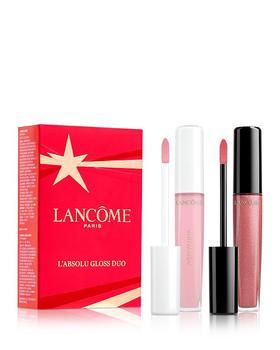 商品L'Absolu Glossy Lips Duo ($52 value)图片