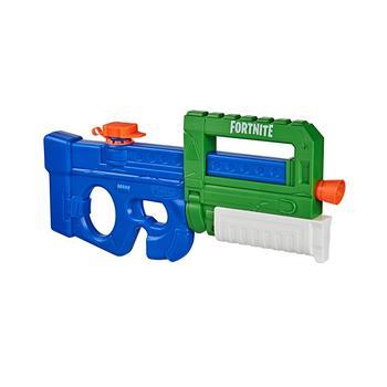 商品Super Soaker Fortnite Compact SMG Water Blaster图片