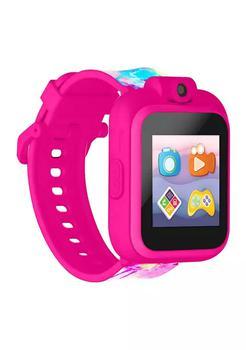 商品PlayZoom 2 Kids Smartwatch: Pink, Blue, Yellow Tie Dye图片