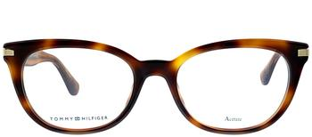 商品Tommy Hilfiger TH 1519 Cat-Eye Eyeglasses图片