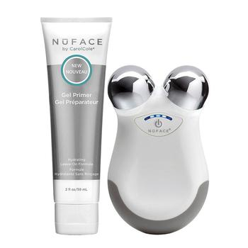商品NuFACE Mini Facial Toning Device图片