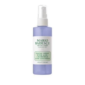 商品Facial Spray with Aloe, Chamomile and Lavender图片