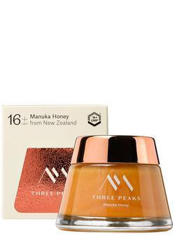 商品New Zealand Manuka Honey UMF 16+ Tongariro Jar 200g图片