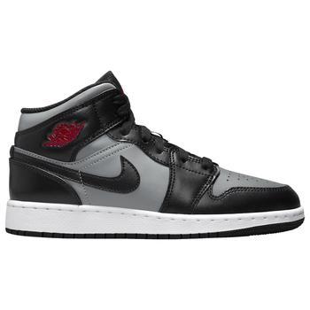 商品大童款 Air Jordan 1 Mid 多色可选图片