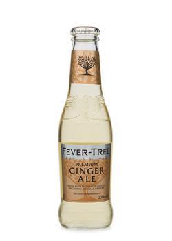 商品Ginger Ale 200ml图片
