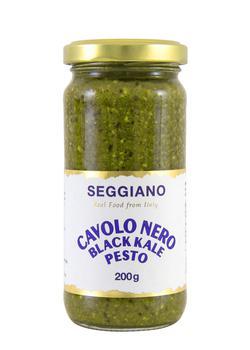 商品Black Kale Pesto 200g图片