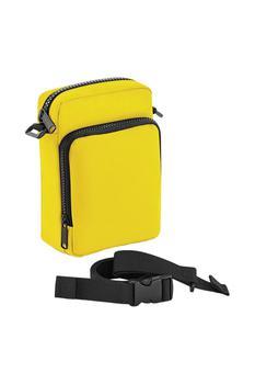 商品Bagbase Modulr 0.2 Gallon Multipocket Bag (Yellow) (One Size)图片