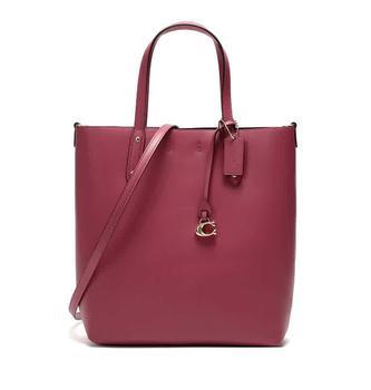 商品Coach Ladies Central Shopper Tote in Dusty Pink图片