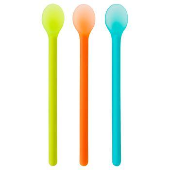 商品Serve Baby Feeding Spoons图片