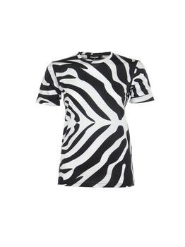 商品Dsquared2 T-shirts and Polos Black图片