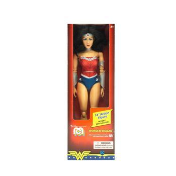 """商品Mego Action Figure, 14"""" DC Comics Wonder Woman图片"""