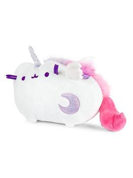 商品Super Pusheenicorn Music Plush Stuffed Animal图片