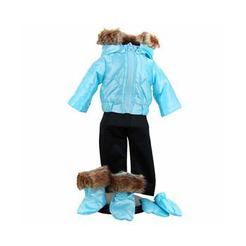 "商品15"" Baby Doll Clothes - 6 Piece图片"