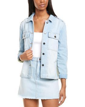 商品Frame Denim Le Shirt Jacket图片