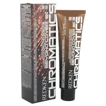 商品Chromatics Beyond Cover Hair Color 9Gb (9.31) - Gold/Beige by Redken for Unisex - 2 oz Hair Color图片