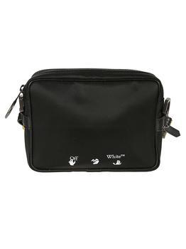 商品Off-White Ow Logo Nylon Crossbody Bag图片