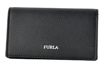 商品Furla Mens Marte Card Case In Calfskin图片
