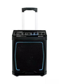商品Portable Rechargeable Bluetooth Speaker with Lights图片