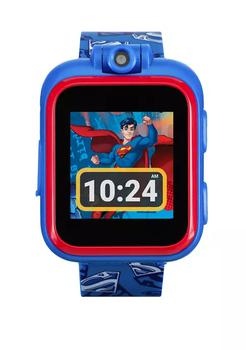 商品PlayZoom DC Comics Smartwatch - Superman Symbol图片