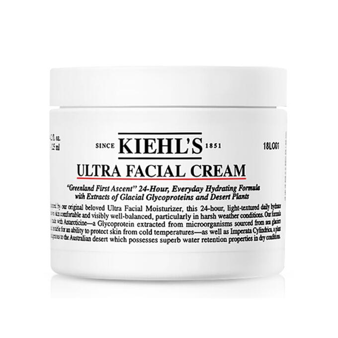 商品Kiehl's 美国 科颜氏 高保湿面霜 125ml图片