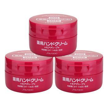 商品Shiseido资生堂护手霜100ml图片